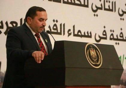 الاحتلال يمدد توقيف رئيس وفد أردني رسمي لـ 8 أيام