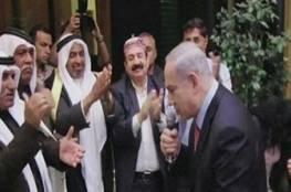 نتنياهو : زرت 4 دول عربية سرا العام الماضي