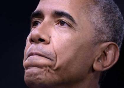 أوباما: اجتماعات سوريا شيبتني