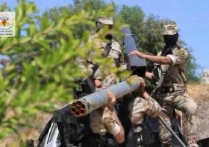 جيش الاحتلال يزعم : الجهاد يحاول جر غزة إلى مواجهة فهل يفاجئ اسرائيل ويضرب غدا ؟