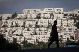 الاحتلال يصادق على إقامة ثلاث مستوطنات يهودية جديدة في النقب