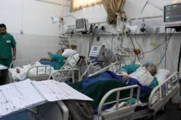 """أزمة الوقود تهدد """"الخدمات الصحية"""" في أكبر مستشفيات غزة"""