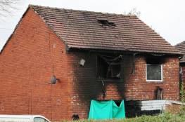 مصرع فلسطيني وزوجته إثر حريق منزل في إنجلترا
