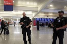 حقيبة مهجورة تخلي مطار لشبونة