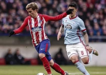 تفاصيل جديدة في صفقة انتقال جريزمان إلى برشلونة