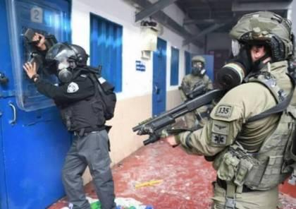 هيئة الأسرى: الاحتلال ينكل بشاب من مخيم الجلزون خلال اعتقاله فجرا