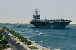 مسؤول : قناة السويس تدر إيرادات قياسية على مصر