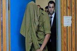 إعتقال جندي إسرائيلي خلال قيامه بإغتصاب امرأة مسنة باحدى الحدائق
