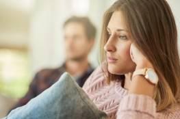 امرأة تطلب الخلع من زوجها لسبب صادم جداً!