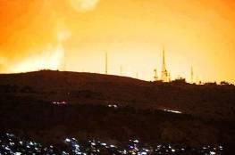 رسمياُ.. ليبرمان يؤكد مسؤولية إسرائيل عن قصف منشأة عسكرية في حماة السورية