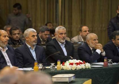 """وثيقة """"حماس"""" في الميزان.. بكر أبوبكر"""