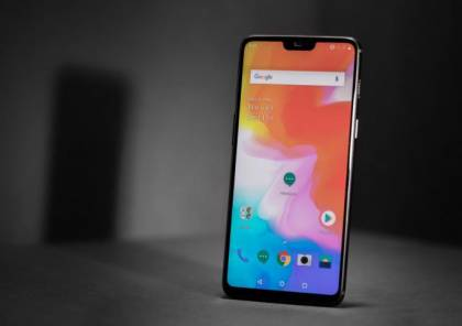 الهاتف OnePlus 6 يتخلص من ميزة Always On Display قبيل إطلاقه