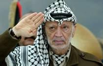 الرئيس الراحل ياسر عرفات