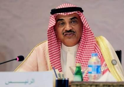 الكويت: سنكون آخر دولة عربية تطبع علاقاتها مع اسرائيل ولا تعاون استخباري معها