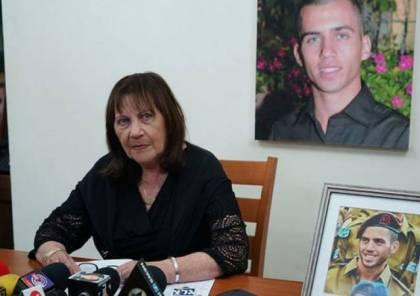والدة الجندي الإسرائيلي شاؤول: الحكومة تخلّت عنا وحماس مُحقّة بمطالبها