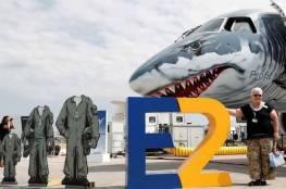 """طائرة """"القرش"""" .. وحش برازيلي بمواصفات غير مسبوقة"""