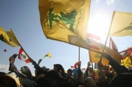 """حزب الله ينفي التقارير عن هجمة """"إسرائيلية"""" على مواقع له في سوريا"""