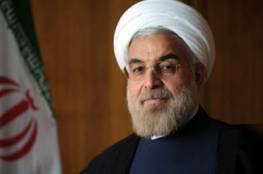 طهران: هاتف روحاني مراقب وتم التنصت عليه