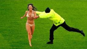 عجائب كرة القدم