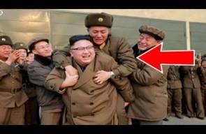 هل تظن أن رئيس كوريا الشمالية مجنون! اليك حقيقة زعيم كوريا الشمالية الغامض