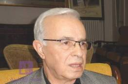 """الرفاعي لـ""""سما"""" : جهات فلسطينية تتساوق مع صفقة القرن وانطلاق اعادة اعمار اليرموك"""