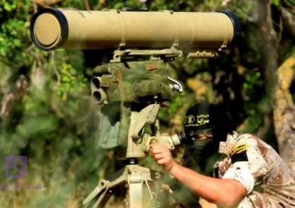 السرايا توجه رسالة لإسرائيل: حاضرون في كل الميادين
