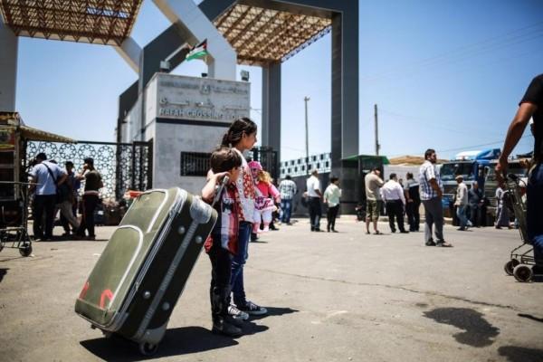 السلطات المصرية تعيد فتح معبر رفح غدا - سما الإخبارية