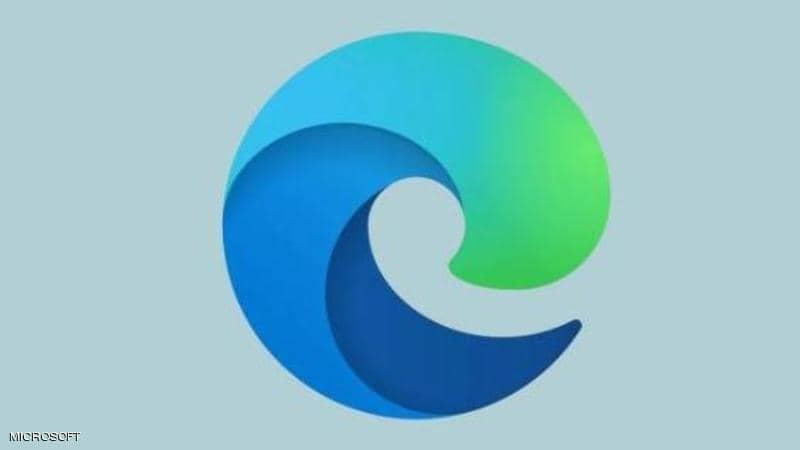شعار متصفح مايكروسوفت الجديد يثير التساؤلات - سما الإخبارية