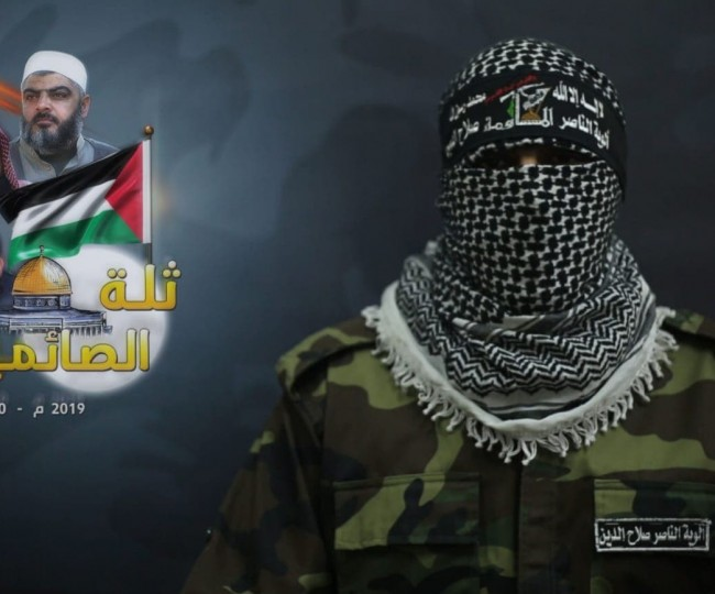 ألوية الناصر: المقاومة التي حررت غزة ستحرر كامل تراب فلسطين - سما الإخبارية