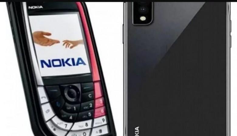 الدمعة .. نوكيا تعيد تقديم هاتف 7610 من جديد - سما الإخبارية