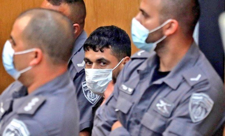 هكذا عاقبت إسرائيل; مهندس عملية نفق الحرية محمود العارضة.. كيف كان رده؟
