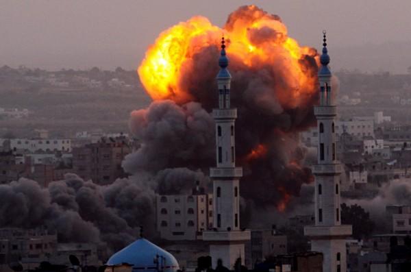 قناة العربية: القاهرة تجري اتصالات لمنع حرب جديدة في غزة وتحمل الإحتلال المسؤولية - سما الإخبارية