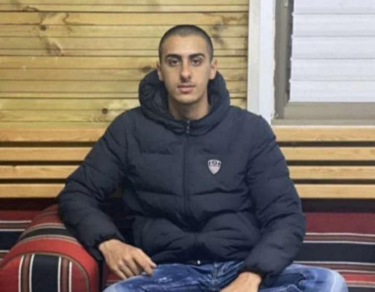 عز الدين عمارية ضحية جريمة القتل في إبطن