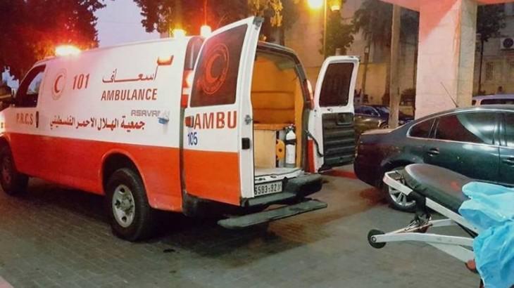 انتحار شاب في غزة - سما الإخبارية
