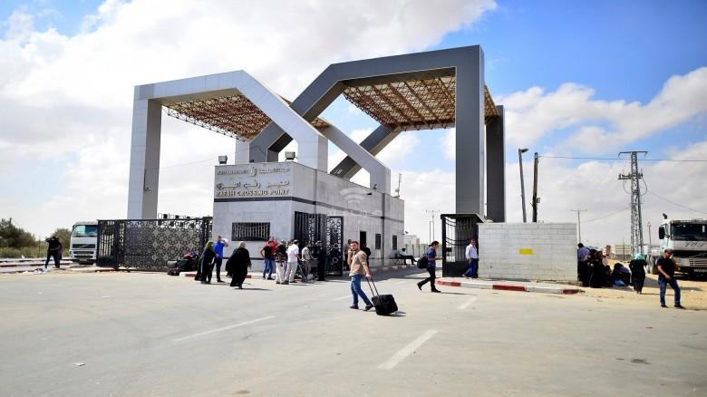 مصر تفرج عن ثلاثة فلسطيين من سجونها - سما الإخبارية