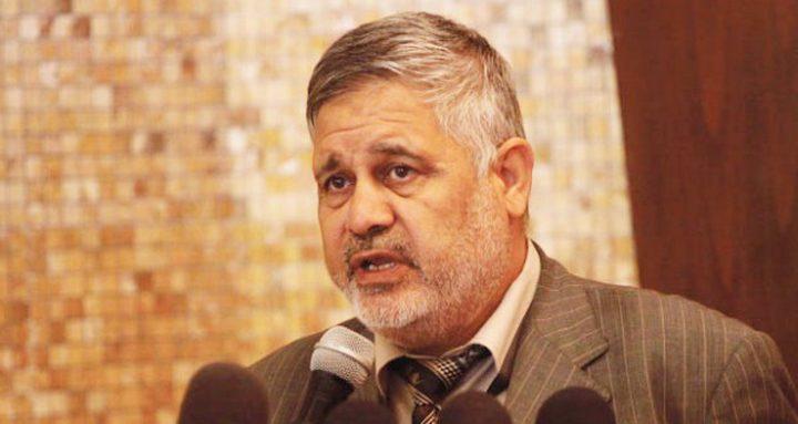 غزة تقاوم وحدها!! د. أحمد يوسف  - سما الإخبارية