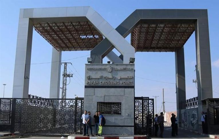 حالة معابر قطاع غزة اليوم الأحد - سما الإخبارية