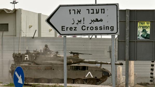 3 آلاف تاجر من قطاع غزة ممنوعون من السفر - سما الإخبارية