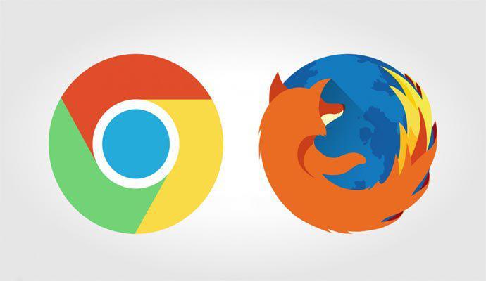 5 أسباب تجعلك تستخدم متصفح فايرفوكس بدلاً من جوجل كروم - سما الإخبارية