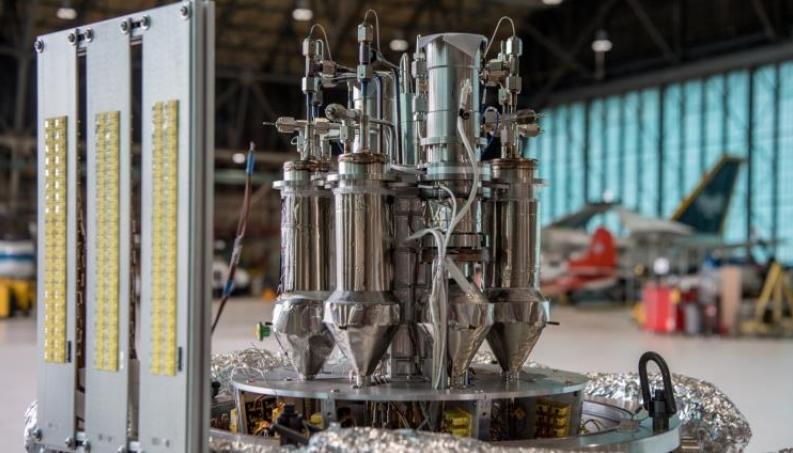 ناسا تسعى لتوليد طاقة نووية في الفضاء - سما الإخبارية
