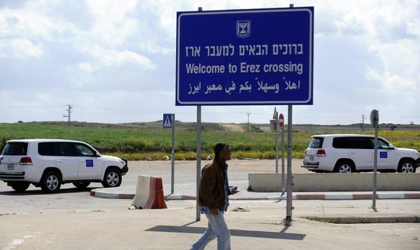 بالاسماء.. شخصيات دبلوماسية تصل وتغادر غزة - سما الإخبارية