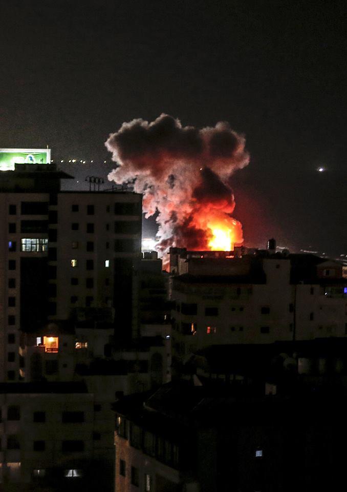 رئيس مجلس الامن القومي السابق : نحتاج سادات من داخل غزة لتغيير نمط تفكيرها - سما الإخبارية