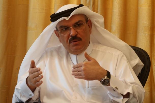 السفير العمادي يصل غزة - سما الإخبارية