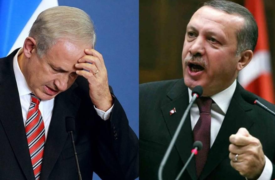 اردوغان يعقب حول احداث  الاقصى  ويصف نتنياهو  بالطاغية وقاتل الاطفال  - سما الإخبارية