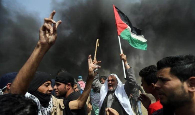 غزة: استعدادات للمشاركة في جمعة  المسيرات مستمرة  - سما الإخبارية