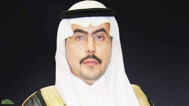 الرياض: إقالة أمير سعودي بعد ضجة تسجيل صوتي! - سما الإخبارية