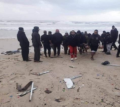 العثور على جثة الصياد المصري السابع في بحر غزة - سما الإخبارية