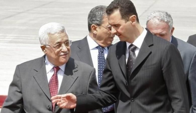 قريبا.. الرئيس عباس يزور سوريا - سما الإخبارية