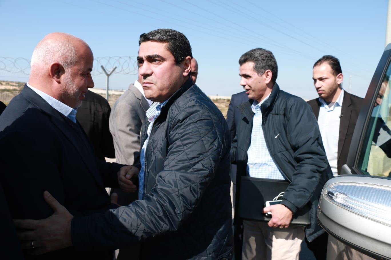 واللا العبري:  تهدئة صغيرة، تهدئة كبيرة: غزة ومصر ينتظران بفارغ الصبر الانتخابات   - سما الإخبارية