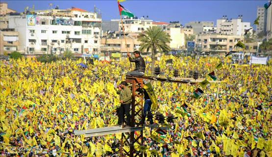 العالول: جماهير غزة ستخرج عن بكرة ابيها لتحيي ذكرى الانطلاقة - سما الإخبارية